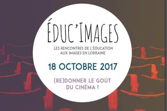 Educ-Images, 18 octobre 2017