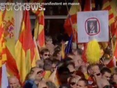Madrid vs Barcelone: castagne en vue
