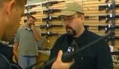 La culture des armes enracinée aux Etats-Unis (EuroNews)