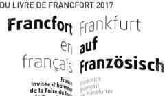 La France, invitée d'honneur de la 69ème foire du livre de Francfort