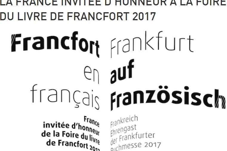 Francfort : la plus grande foire du livre au monde