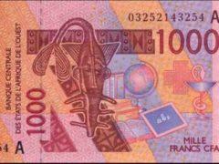 Le francs CFA soit-il être abandonné par certains pays? (Wikimedia Commons)