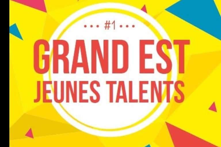 Trophées Jeunes talents