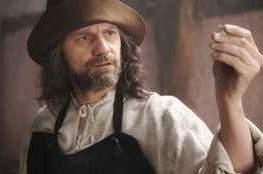 Gutenberg, l'aventure de l'imprimerie (arte)