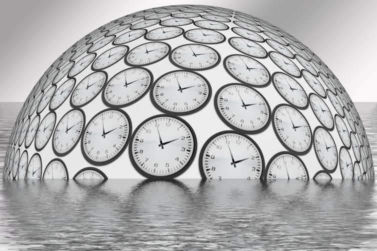 Hiver, été, petite histoire des changements d'heure