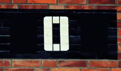 Graffiti représentant le zéro, ce symbole révolutionnaire des maths. Dirk Duckhorn/flickr (modifié), CC BY-SA