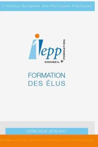 Logo de l'IEPP