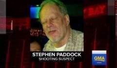 Las Vegas : le tireur fou présumé : Stephen Paddock