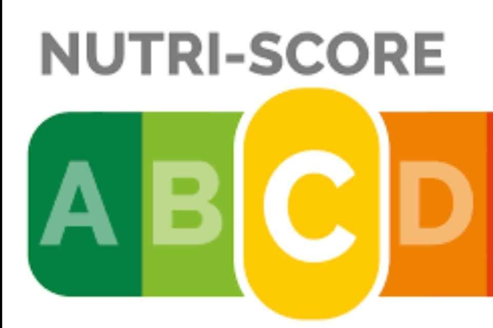 Le Nutriscore: l'étiquetage simplifié