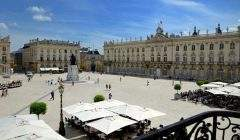 La place Stanislas à Nancy (photo Alexandre Prévot, Flickr)