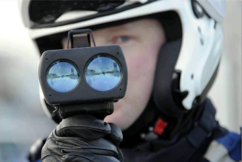 Des radars aux endroits ''stratégiques'' pour verbaliser (DR)