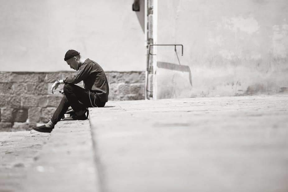 Mobile-déprime et e-anxiété, quand les réseaux sociaux nous rendent malades