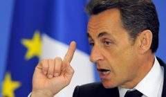 Nicolas Sarkozy alias Paul Bismuth (DR)