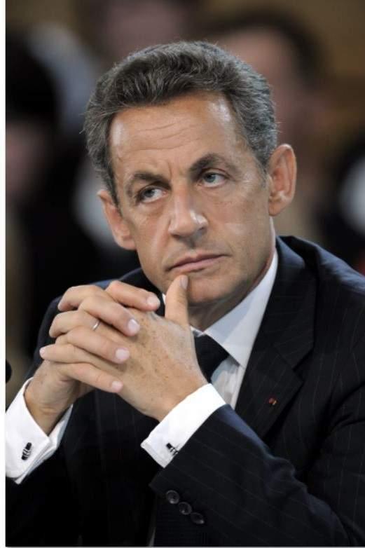 Sarkozy poursuivi dans plusieurs affaires correctionnelles dont celle sur le financement illégal de sa campagne électorale (DR)