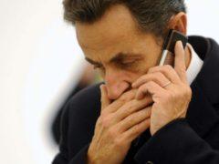 Nicolas Sarkozy est soupçonné de corruption dans l'affaire des écoutes (DR)