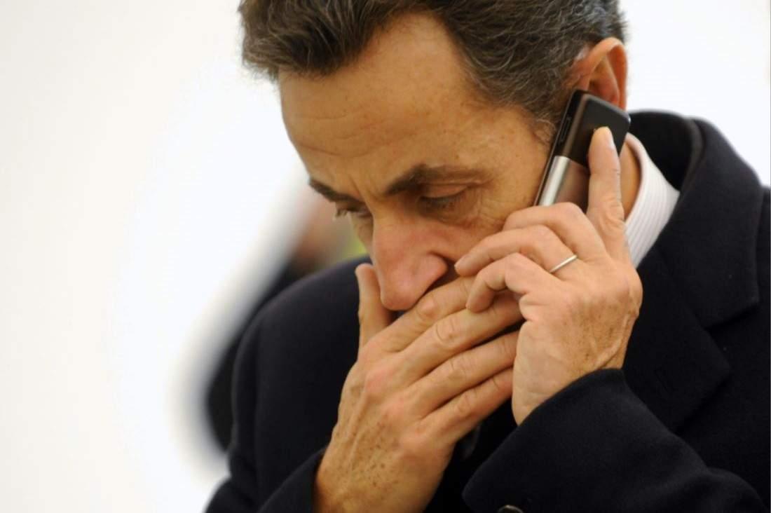 Sarkozy: procès requis dans l'affaire des écoutes