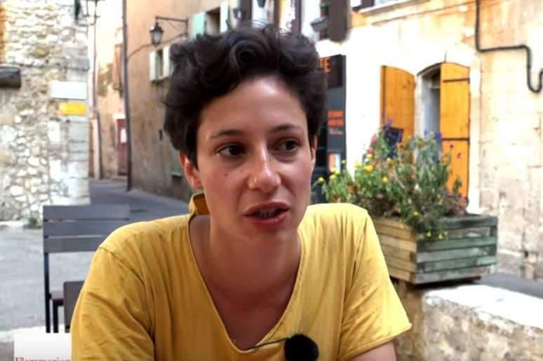 Alice Zeniter lauréate du Goncourt des lycéens