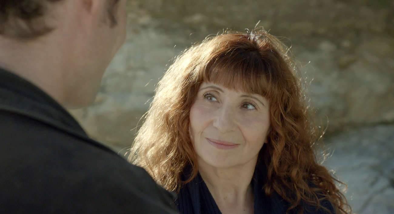 """Ariane Ascaride : """"Mon père faisait du théâtre, c'est comme ça que j'ai commencé""""."""