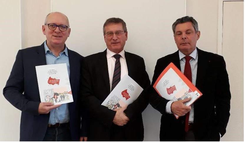 Le Livre Blanc du CESER: « Vers de nouvelles formes d'expressions citoyennes »