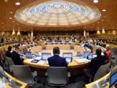 Les élus régionaux ont attribué 225 M€ d'aides et subventions (Photo Conseil régional GE)