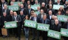 65 communes du Grand Est récompensées