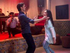 Le film de Karim Moussaoui évoque l'Algérie d'aujourd'hui.