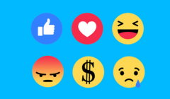 Le Web affectif : une économie numérique des émotions. Alloing C., Pierre J/INA Editions, CC BY-SA