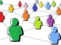 Liens sociaux. civilservicelocal/Pixabay