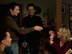 Stéphane et David Foenkinos ont écrit ce rôle spécialement pour Karin Viard.