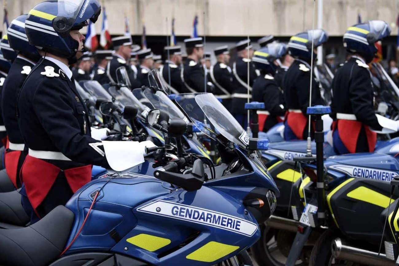 16 gendarmes se sont donné la mort depuis le début de l'année 2017 (DR)