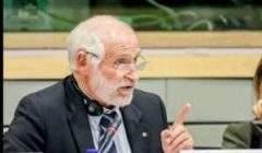 Gérard Peltre, ancien maire de Lachaussée (55) jugé en correctionnelle