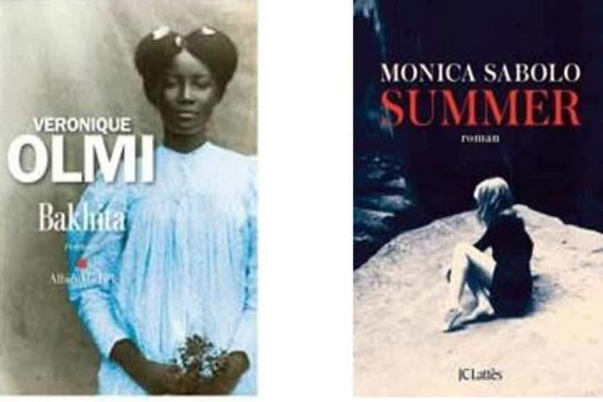 Goncourt des lycéens: les 4 finalistes