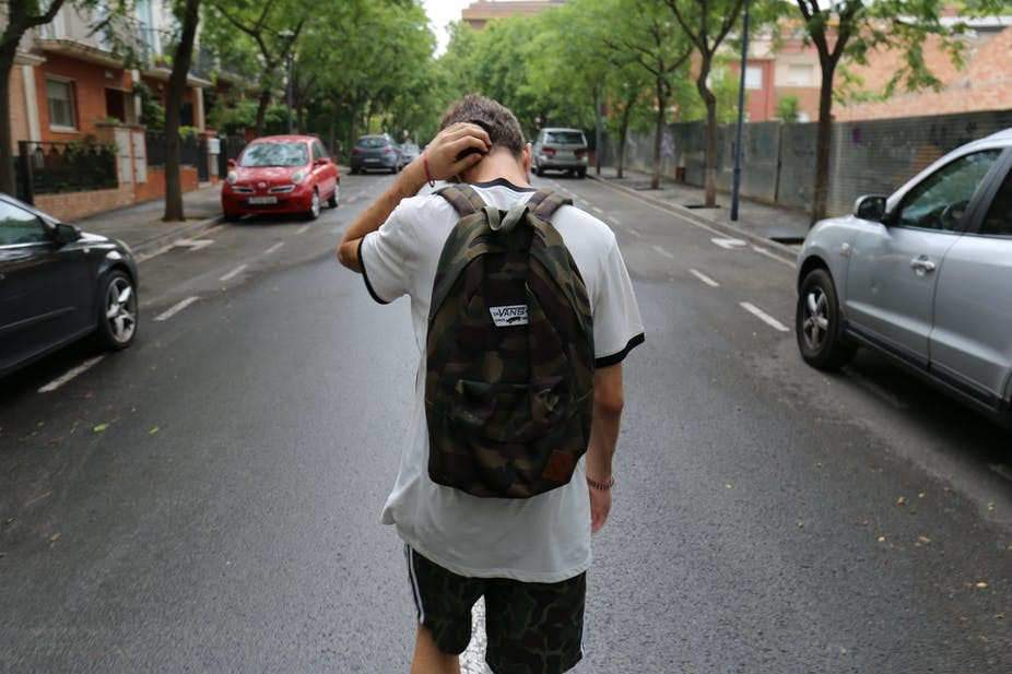 Harcèlement àl'école: apprenons auxenfants àsedéfendre