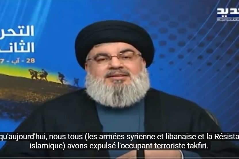 Comprendre le Hezbollah, force régionale incontournable duProche-Orient