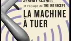 La machine à tuer : la guerre des drones (édition Lux)