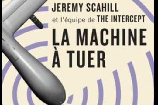 Livre: «La machine à tuer»