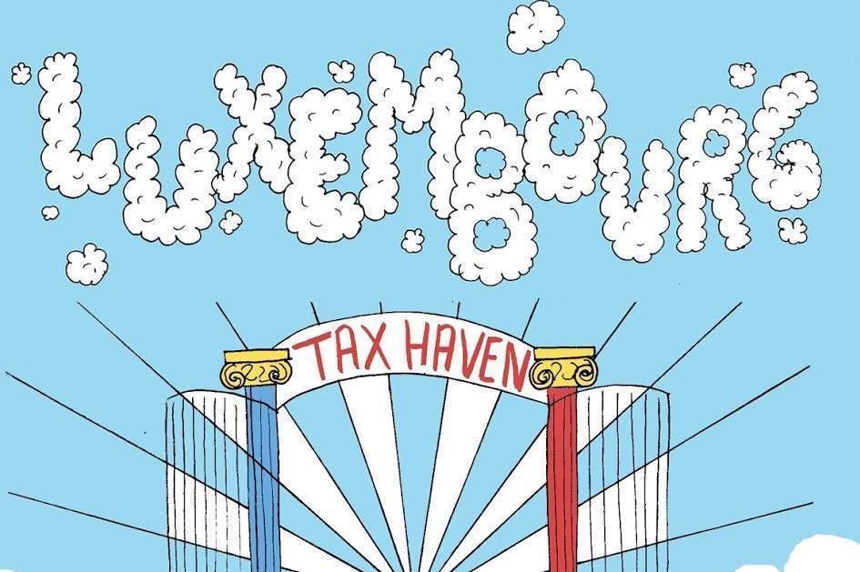 Remédier à la concurrence du Luxembourg