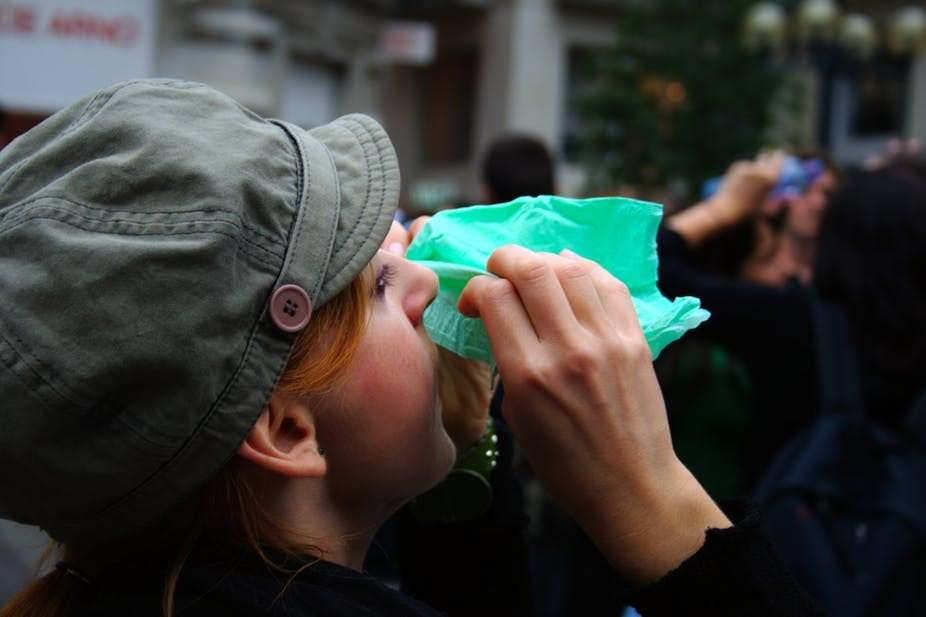 Médicaments du rhume: mieux vaut s'abstenir