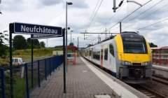 La gare de Neufchâteau (88) mal desservie (capture Youtube)