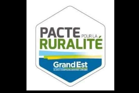 Le Pacte pour la Ruralité présenté aux élus d'Epinal (88)