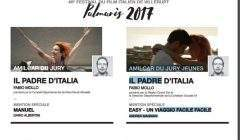 Villerupt : palmaès 2017 du festival du film italien