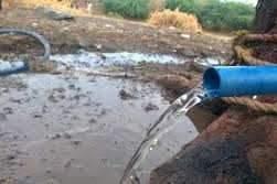 1000 sources d'eau potables menacées