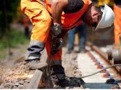 Remise à niveau des lignes SNCF de la région Grand Est (photo sncf)