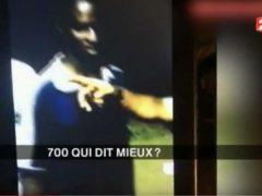 Vente d'esclaves au plus offrant (capture J.T. France 2)