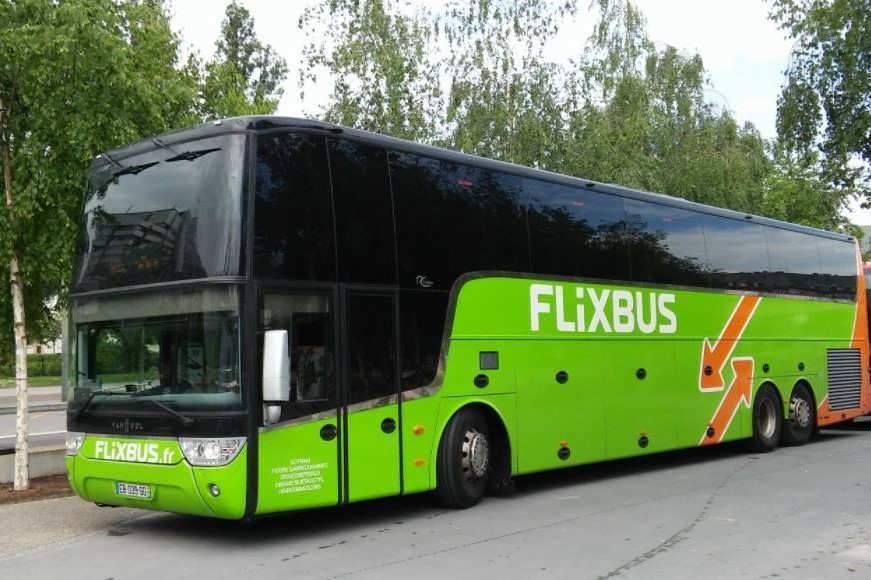 Flixbus assigné devant le TGI de Paris par l'UFC-Que Choisir? (Wikimedia Commons)