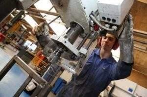 Modernisation des PME du Grand Est (P. Bodez Région Grand Est)