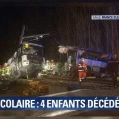 Cinq enfants tués près de Perpignan : le bilan s'alourdit