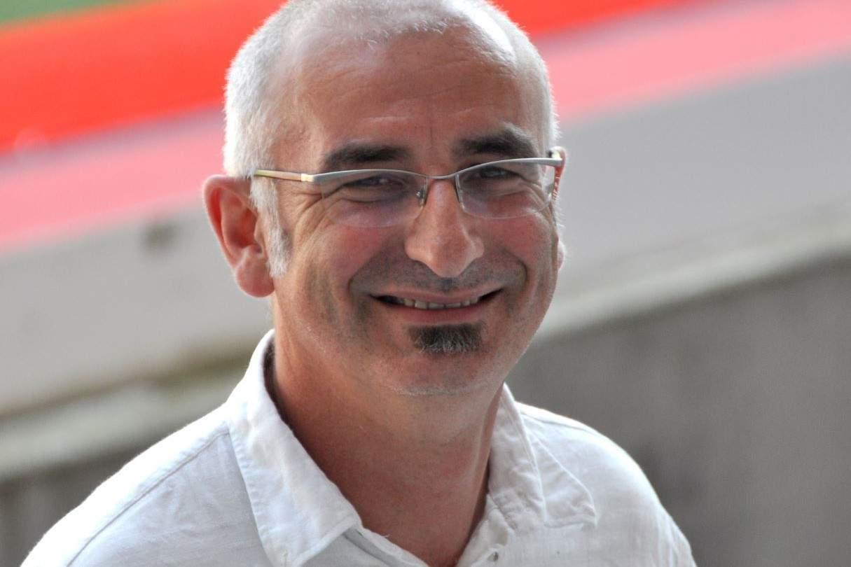 Alain Chrétien, auteur-réalisateur de films (DR)