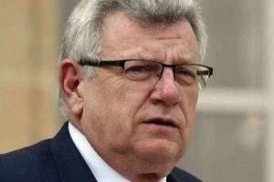 Christian Eckert, ancien secrétaire d'Etat au Budget (DR)