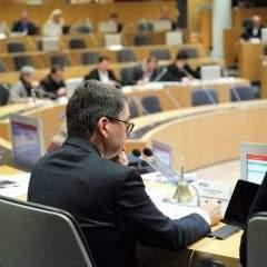 La Région Grand Est attribue 488 M€ d'aides